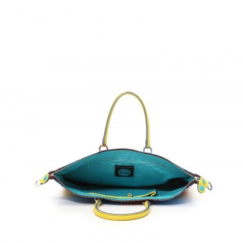 Convertible-flat-shopping-bag-G3-PLUS-in-margherite-PU-and-leather_Shoppers_gabs_G000033T3.X0783.S0446_04